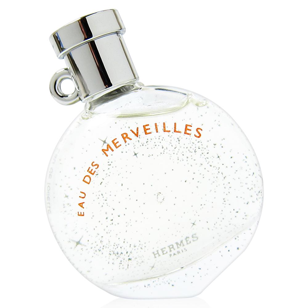 HERMES愛馬仕 橘采星光淡香水7.5ml(無盒版)