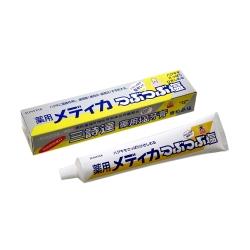 日本三詩達  藥用鹽牙膏-微粒晶鹽 170g