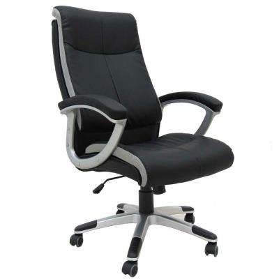 Mr.chair 超厚雙層皮革辦公椅