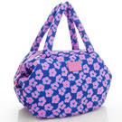 VOVAROVA空氣包-三用肩背托特包-粉紫棉花糖