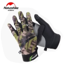 Naturehike 時尚戶外防水透氣超薄手套 觸控手套