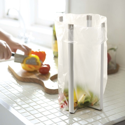 【YAMAZAKI】Plate多用途支撐架-L★衛浴收納/廚房收納/雜物架/居家收納