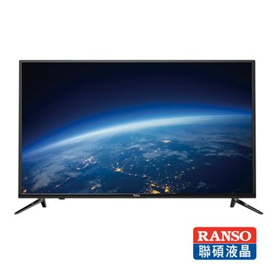 RANSO聯碩 55型 護眼低藍光 LED液晶顯示器 55R-DC1