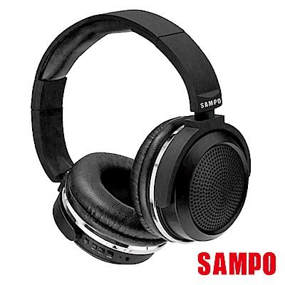 SAMPO 聲寶運動型藍牙耳罩式耳機BE-Y750CH