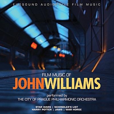 約翰.威廉斯  經典電影主題曲 2CD