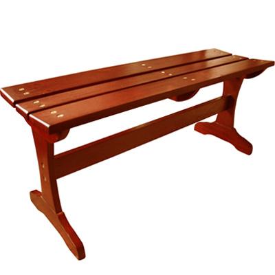 【ROSA羅莎】Sid bench席德田園風格長凳