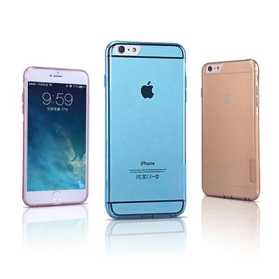 NILLKIN iphone 6 plus / 6s plus 本色系列TPU手...