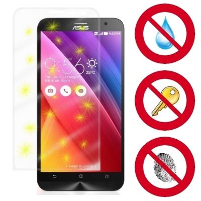 D&A ASUS Zenfone 2 (6吋)電競玻璃奈米5H螢幕保護貼