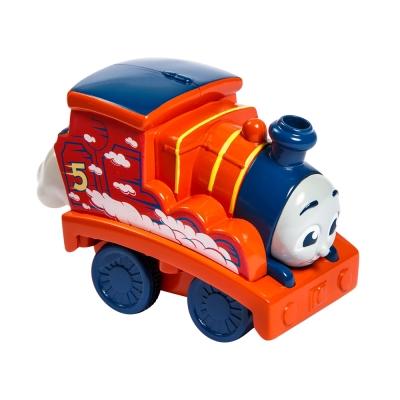 湯瑪士學習系列-迴力小火車-James(18M+)