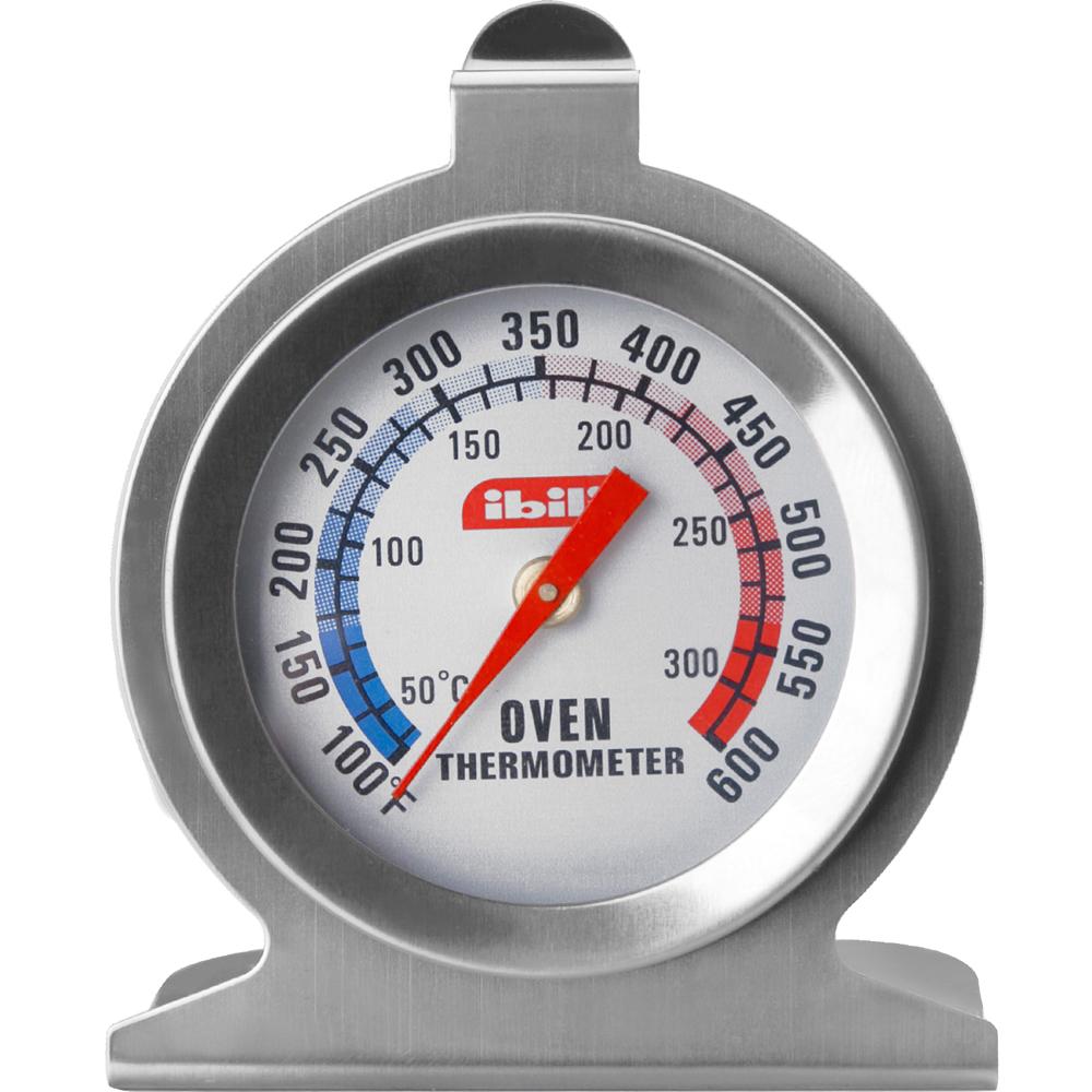 IBILI 指針烤箱溫度計