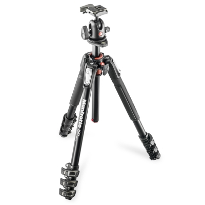 Manfrotto-MK190XPRO4-BH-新