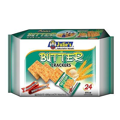 Julies茱蒂絲 奶油蘇打餅(250g)