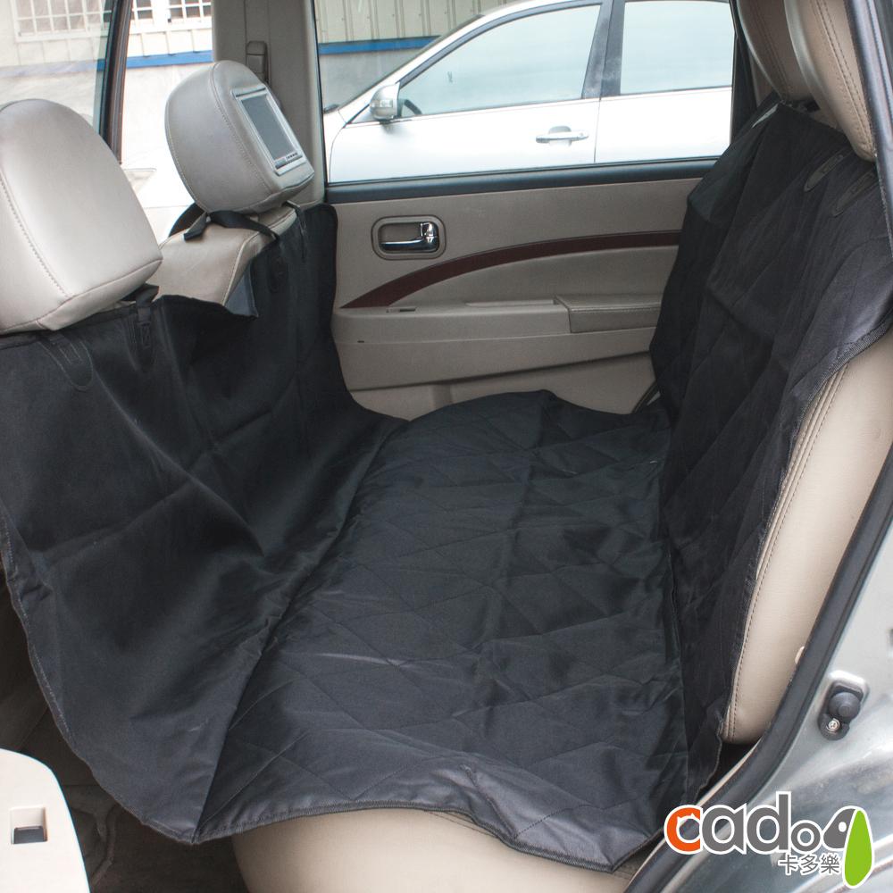 Cadog 車用寵物墊-後座專用墊_CP-CM002