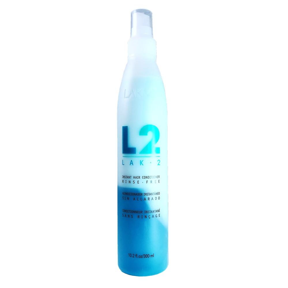LAKME萊肯 L2 水纖300ml 護髮/免沖洗