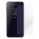 Metal-Slim Samsung Galaxy J7 Plus 9H鋼化玻璃保護貼