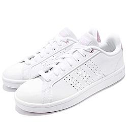 adidas 休閒鞋 CF Advantage CL 女鞋