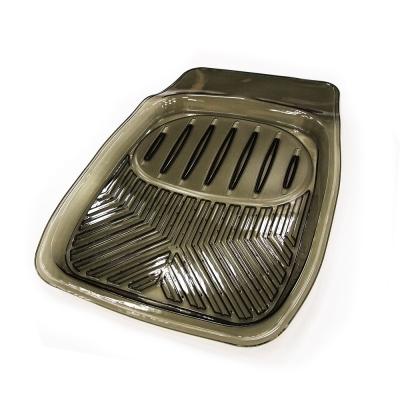 [快]3D凹型煙灰汽車踏墊(前座一入)
