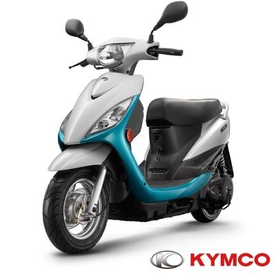 KYMCO光陽機車 CANDY 3.0【鋰電抽取式】(2018年新車)