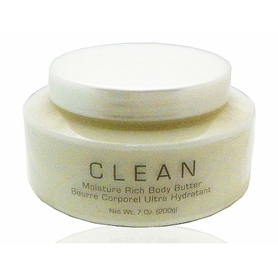 Clean Warm Cotton Moisture 溫暖棉花滋潤乳霜 200g