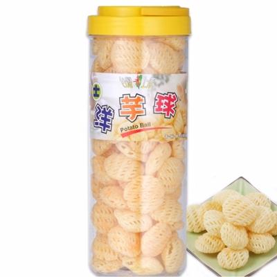 台灣上青 停不來的馬鈴薯洋芋脆捲-起司(160g)