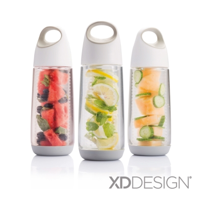 XD-Design Bopp Fruit Tritan蔬果隨身瓶