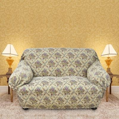 格藍家飾-艾莎彈性沙發便利套-<b>3</b>人座
