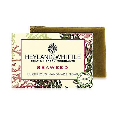 H&W英倫薇朵 神奇海藻手工香氛皂120g