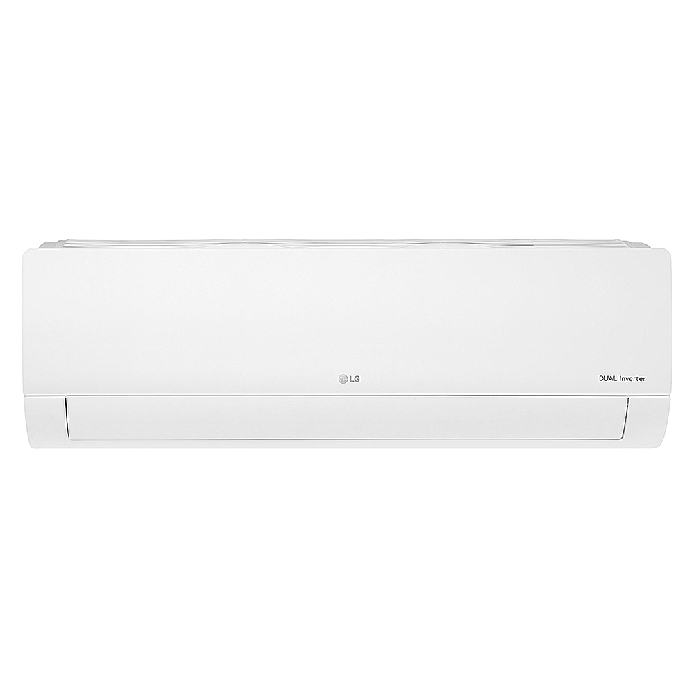 LG樂金 DUAL COOL雙迴轉變頻空調 LS-1017SCO(含基本安裝)