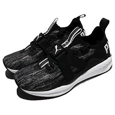 Puma 慢跑鞋 Ignite EvoKnit 男鞋