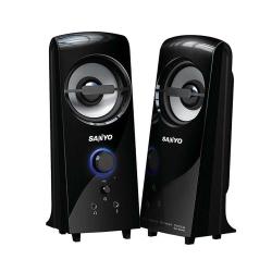 三洋 雷之音2.0聲道多媒體喇叭 SYSP-927