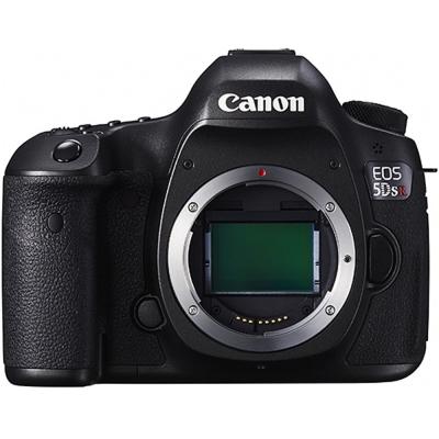 Canon-5Ds-R-5dsr機身-公司貨