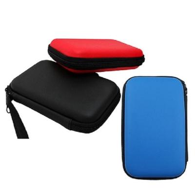 2.5吋行動硬碟HDD盒硬式防震保護殼