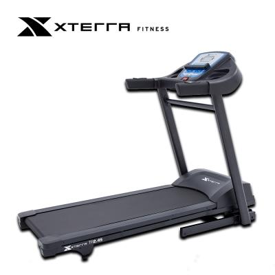 【XTERRA】TR 2.45 電動跑步機