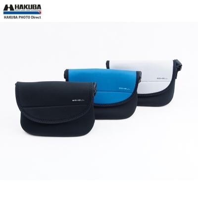 HAKUBA-PLUSSHELL-SLIM-FIT相機包-S-共3色