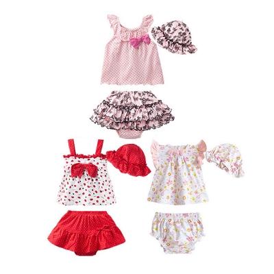 baby童衣 漂亮寶貝三件套 套裝 31241