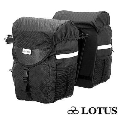LOTUS-快拆高級側掛袋組