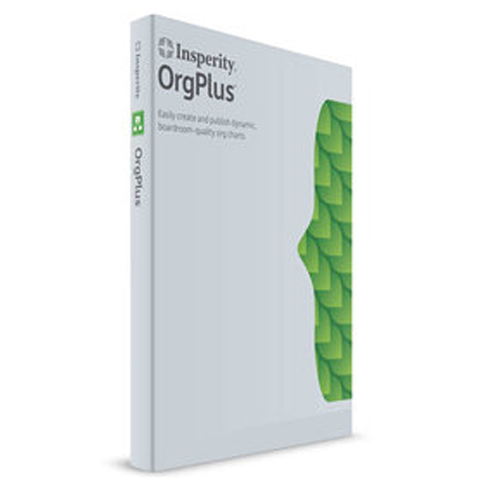 OrgPlus100 (組織結構圖創建) (下載版)