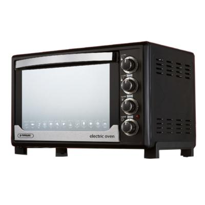 山崎45L三溫控烘焙專用型電烤箱SK-4580RHS[