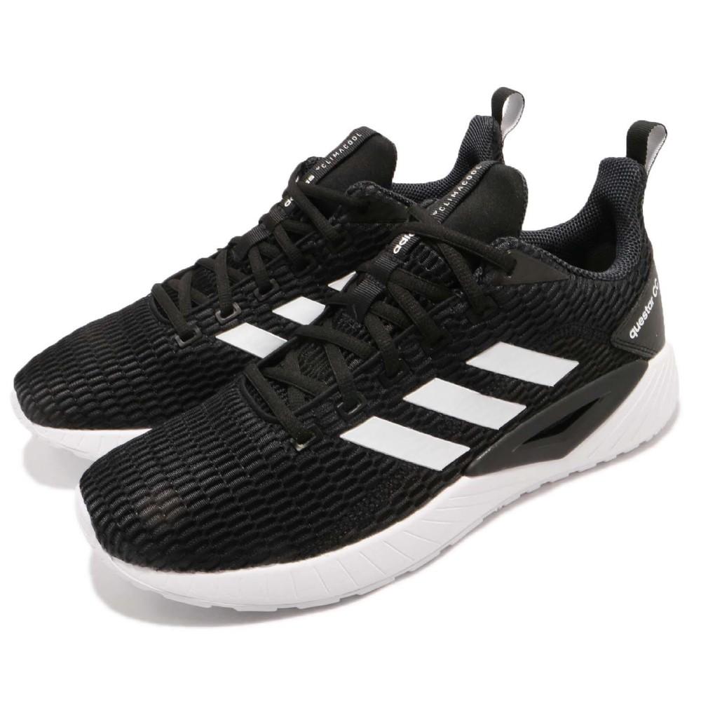 adidas 慢跑鞋 Questar CC 男鞋