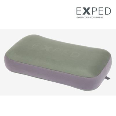 【瑞士EXPED】Mega Pillow個人空氣枕-綠