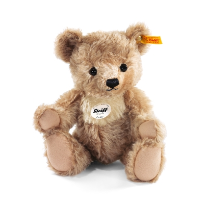 STEIFF德國金耳釦泰迪熊 -  Paddy Teddy Bear (經典泰迪熊)
