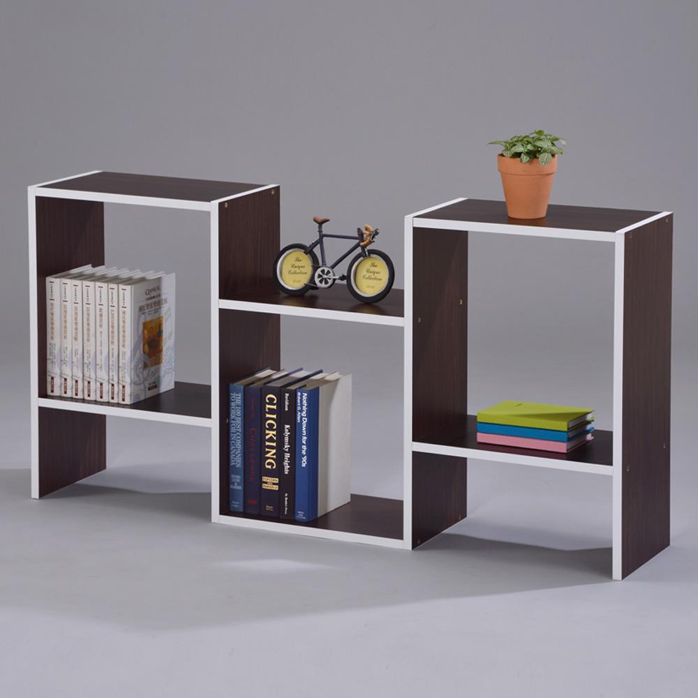 Design 日式百變階梯收納櫃/置物櫃/展示櫃