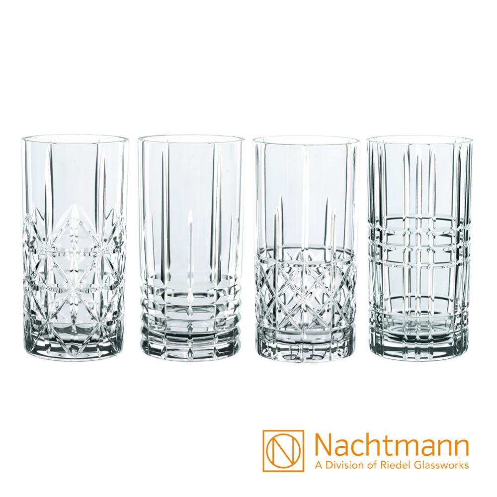 Nachtmann 高地果汁杯(4入)