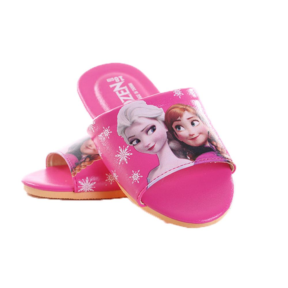 迪士尼冰雪奇緣室內拖鞋 sh9789