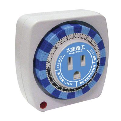 太星3C數位產品專用定時器 OTM306
