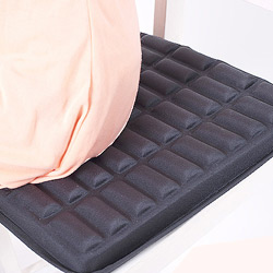 凱蕾絲帝 第二代加重升級-久坐人員專用德國GEL舒壓矽膠坐墊x1入