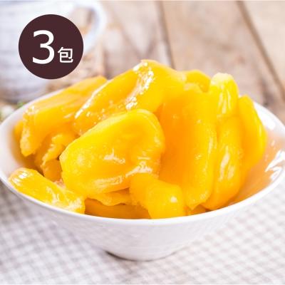 預購樂活e棧-鵝卵石冷凍波羅蜜(500g/包,共3包)
