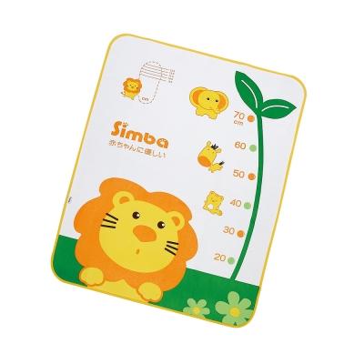 小獅王辛巴 嬰兒防水保潔尿墊