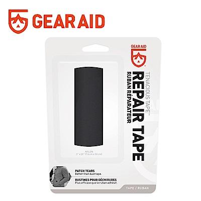 【美國GearAid】Tenacious Tape膠帶狀修補片-3入組透明
