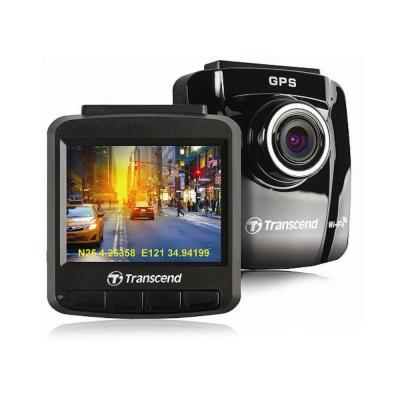創見 DrivePro 220 1080P 無線WIFI GPS 行車紀錄器-快